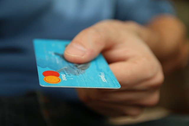 don't collect customer credit card information