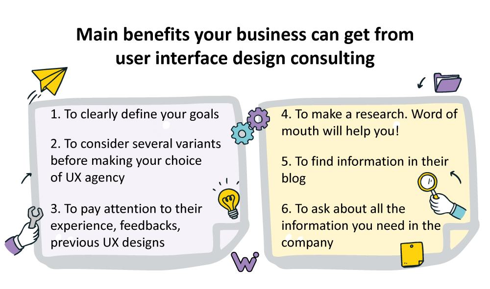 Steps To Help You Find A Good UX Consultant