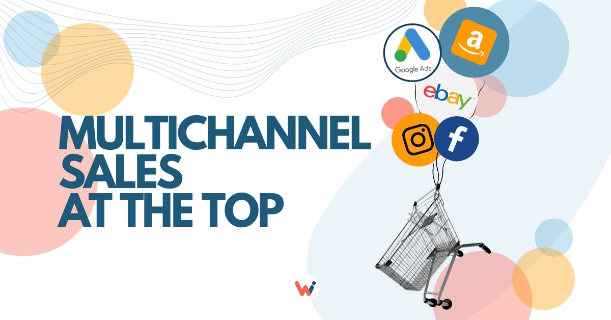 Perfecting Your Multi-Channel Sales Strategy